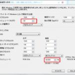 Windows 7 の59Hz病?