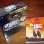 猿の惑星 BD・DVDコンプリート