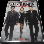 ブラック アンド ホワイト