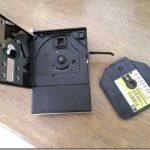 コダックのカメラ