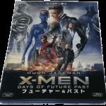X-MEN フーチャーアンドパスト