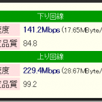 ADSLやめます