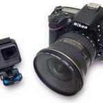 GoPro HERO5とD7200の動画比較