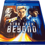 ST Beyond