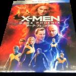 X-MEN ダーク・フェニックス